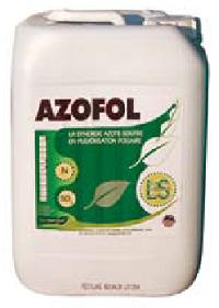 nawożenie azotem nawóz azotowy