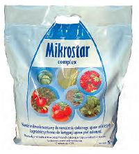 nawożenie mikrostar complex