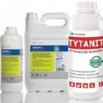 biostymulatory Asahi Tytanit