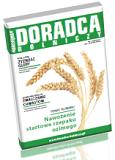 Doradca Rolniczy 1/2012 okładka