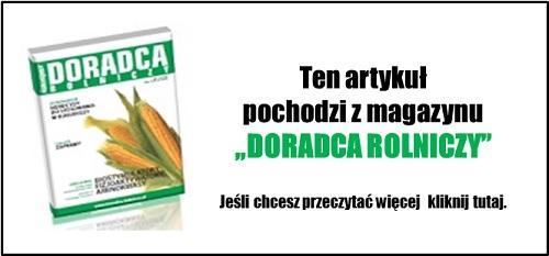 magazyn - doradca rolniczy