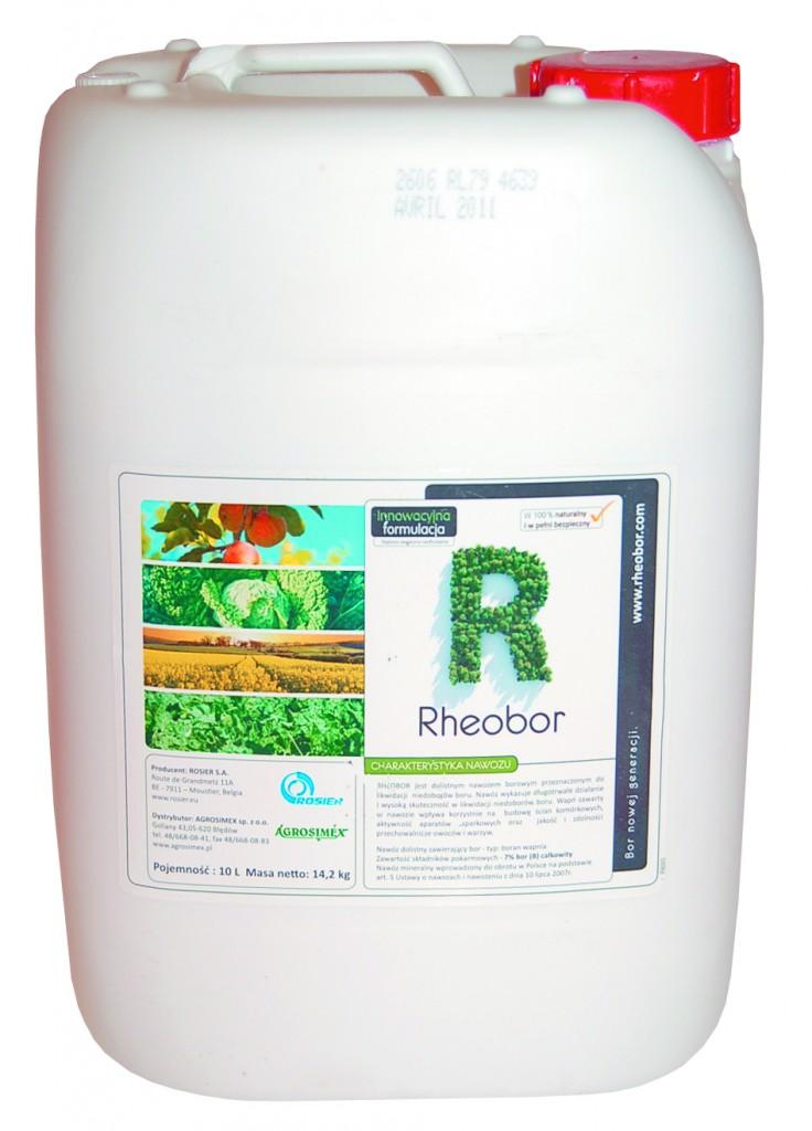 Rheobor