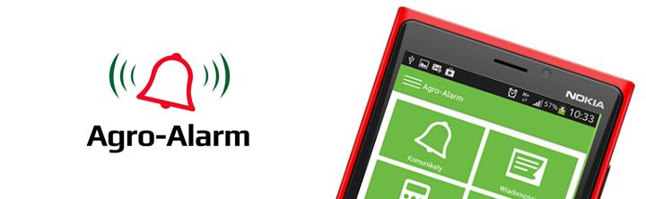 aplikacja mobilna rolnicza