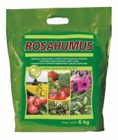 Rosahumus - nawóz, który poprawia żyzność gleb