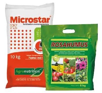 Microstar PZ / Rosahumus