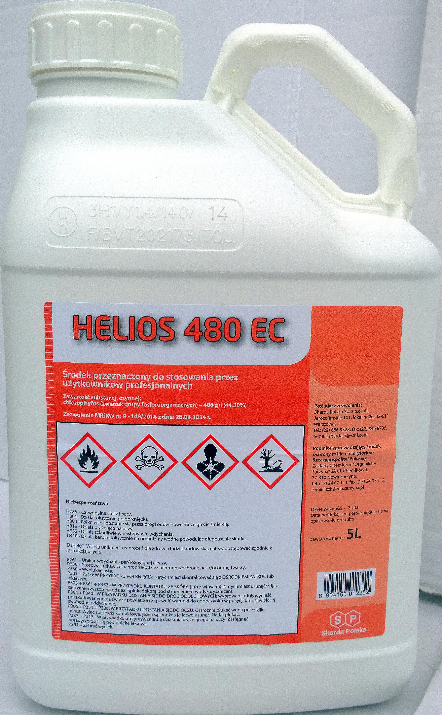 Helios 480 EC
