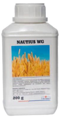 Nautius WG