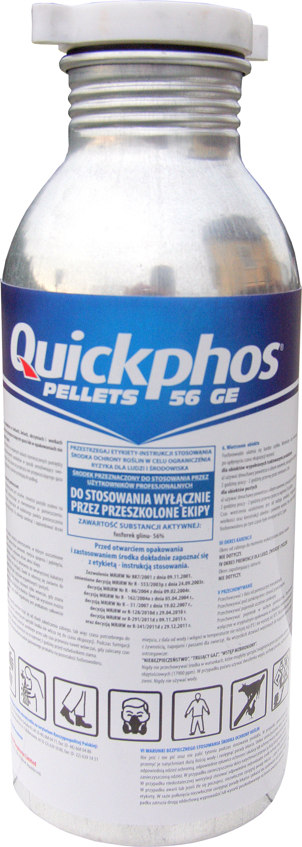 quickphos