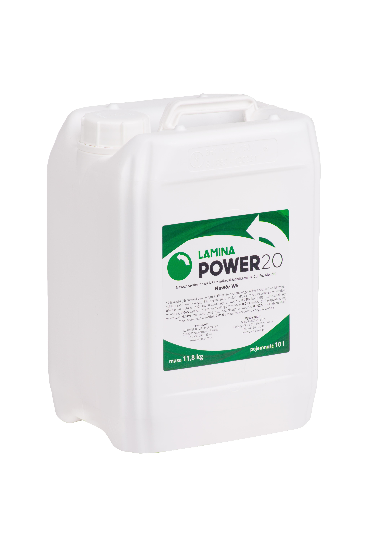 Lamina Power 20