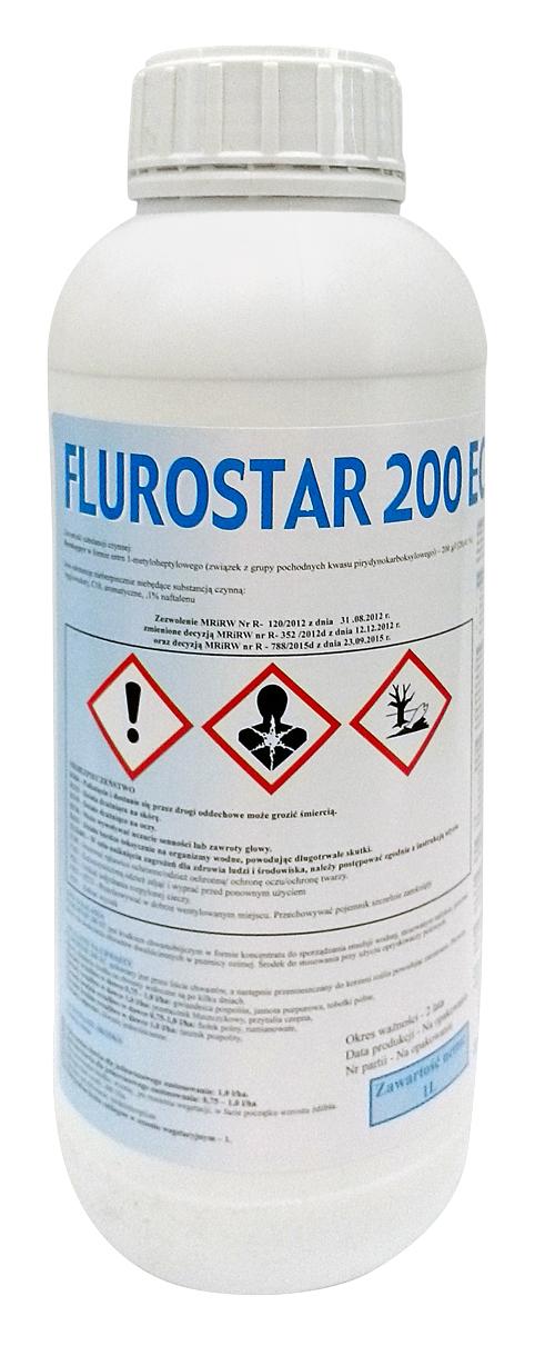 Flurostar 200 EC
