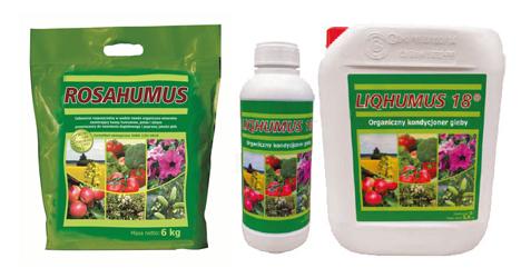 Rosahumus / Liqhumus 18