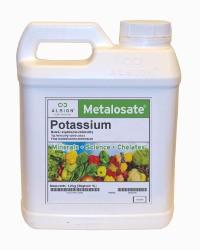 Metalosate Potassium