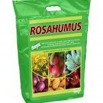 Rosahumus – kwasy humusowe